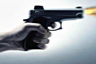 Encuentran en un camino de Madrid el cadáver de un hombre con dos balazos en la espalda