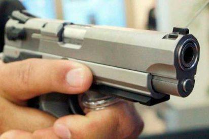 Asesinan a tiros a una rumana de 29 años, a las puertas de su casa en Zaragoza