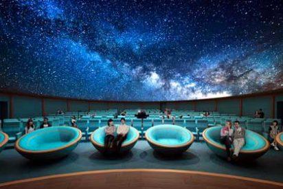 Konica Minolta Planetaria Tokyo abre sus puertas en diciembre