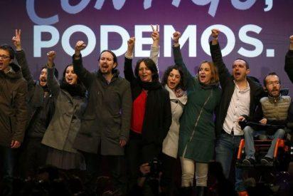 William Cárdenas: Podemos o el Populismo necrofílico