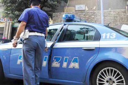 Un mafioso toma 5 rehenes y se atrinchera en una oficina de correos en el norte de Italia