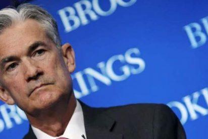Futuros europeos al alza; Powell, muy suave, da un impulso al mercado