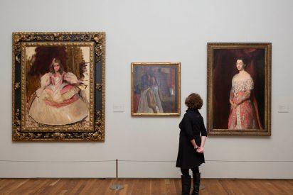 El Prado se va de gira por España