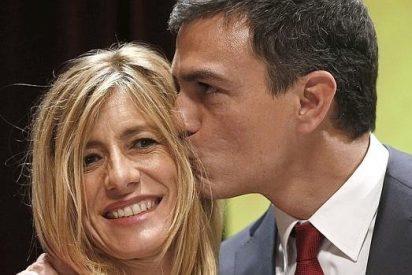La información secreta sobre el suegro de Pedro Sánchez que le hará sudar más que en una sauna gay