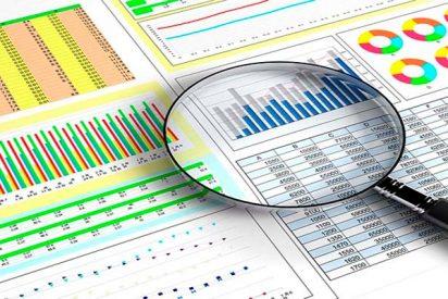 Wall Street asusta al Ibex 35 que cae un 0,56% hasta los 9.006 puntos