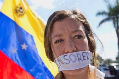 """Eleonora Bruzual: """"Venezuela: Sucesión de escándalos ¿Algo pasará?"""""""