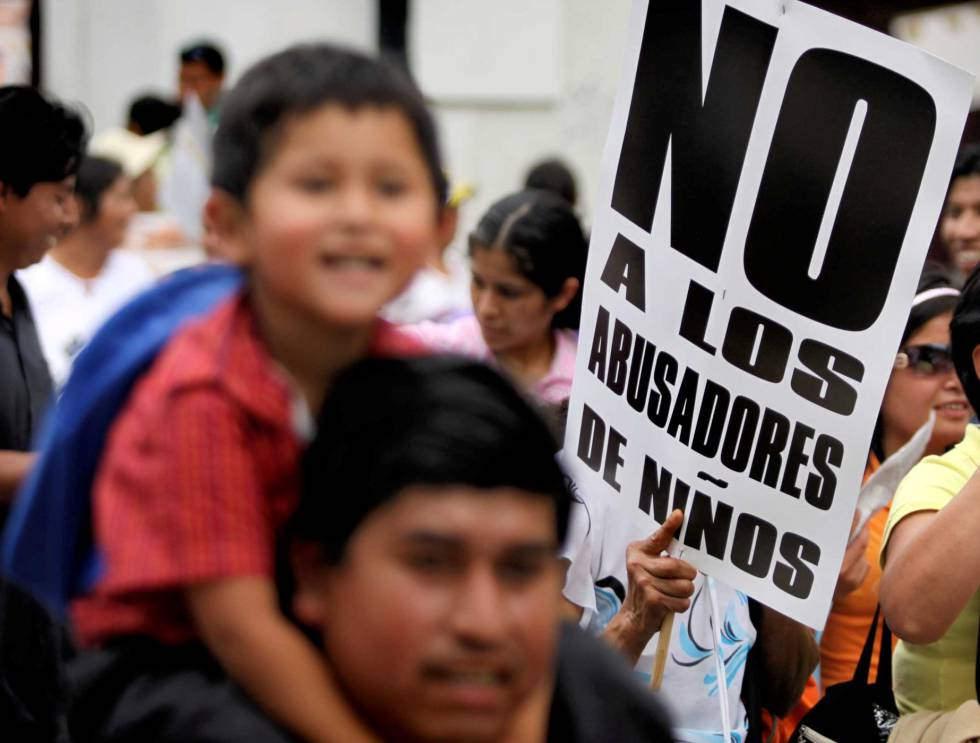 México acogerá el Congreso Latinoamericano sobre la Prevención del Abuso de Menores