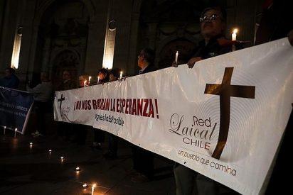 Aumentan las causas abiertas por abusos en la Iglesia Chilena por nuevas denuncias