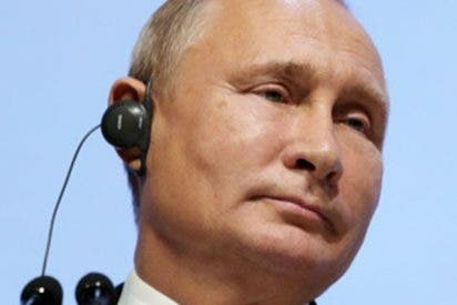 """Putin: """"La decisión de EE.UU. de abandonar el tratado INF no quedará sin respuesta de Rusia"""""""