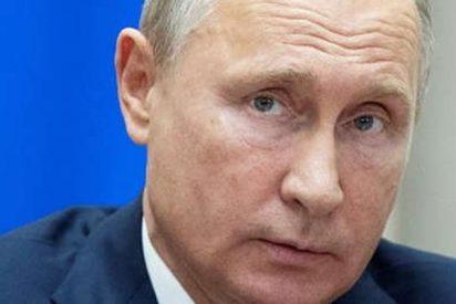 Rusia confirma que disparó y apresó a los buques de Ucrania que violaron su soberanía
