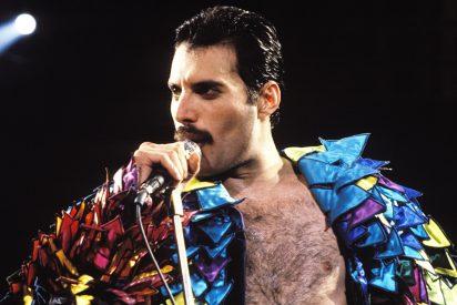 ¿Cuál es la historia detrás de las últimas dos fotos de Freddie Mercury antes de morir?