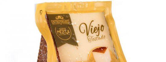 Este queso de Mercadona de 3,9 euros ha sido elegido como uno de los mejores del mundo