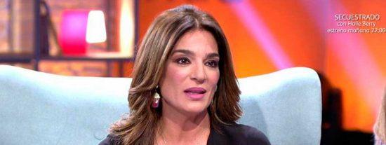 La verdad sobre la marcha de Raquel Bollo de 'Sálvame': los directores del programa no se han portado nada bien con ella