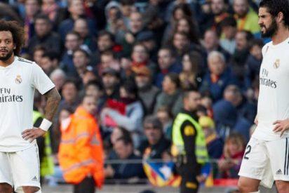 El Real Madrid de Florentino pierde el juicio con la tipografía de las camisetas