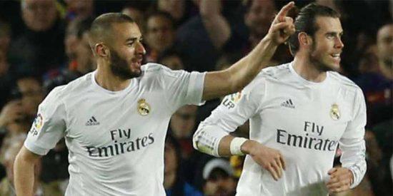 Real Madrid: Nacidos para la Champions
