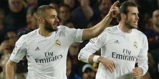 Champions: Benzema y Bale, sin excusas, ¡se la juegan contra el Viktoria Plzen!