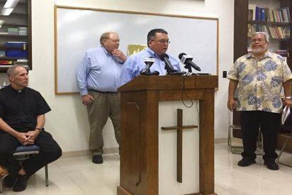 La diócesis de Guam, en bancarrota ante las demandas de abusos sexuales
