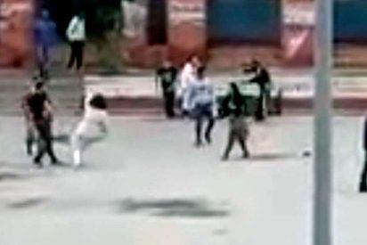 Reyerta mortal entre vecinos en Córdoba con un joven de 26 años fallecido