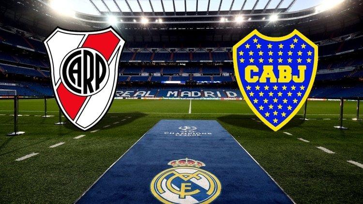 Cuánto ganará el Real Madrid por albergar la Superfinal de la Copa Libertadores entre River y Boca