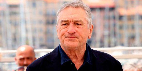 Robert De Niro exige seis millones de dólares a una ex empleada por ver 'Friends' mientras trabajaba para él