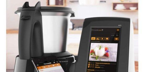 robots de cocina black friday