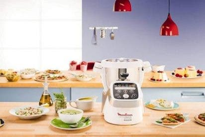 Amazon Black Friday 2018: robots de cocina con hasta -50%