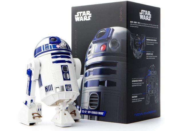 Robots para niños más vendidos