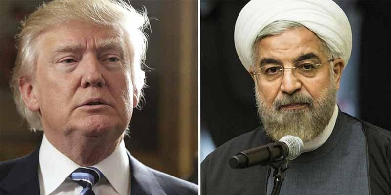 Donald Trump detalla cómo serán las nuevas sanciones de EEUU contra el Irán de los ayatolás