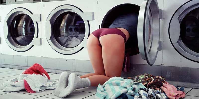 ¿Sabes por qué no debes secar la ropa dentro de casa?