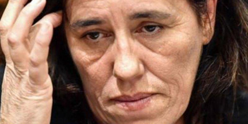 Así es Rosa-Maria Da Cruz: la mujer condenada en Francia por esconder durante dos años a su hija en el maletero del coche