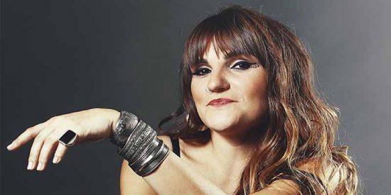 La cantante Rozalén confiesa que su expareja le pegaba y la sometía a abusos sexuales