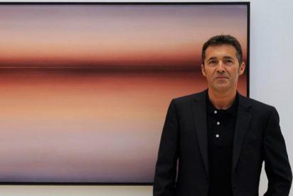 La exposición 'Mientras la luz' acerca la pintura de José Saborit a Madrid