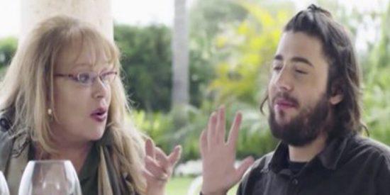 Salvador Sobral deja a Massiel con el culo al aire hablando de sexo