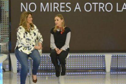 El juego de la vergüenza: Telecinco participa en una campaña contra la violencia machista a la vez que consiente la cultura de la violación