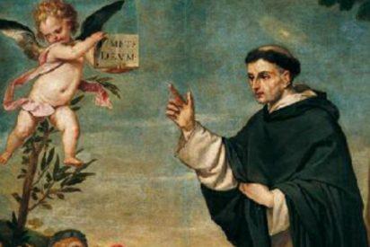 El teólogo Baltasar Bueno presenta 'Fray Vicente Ferrer, hombre de Estado y de Iglesia'