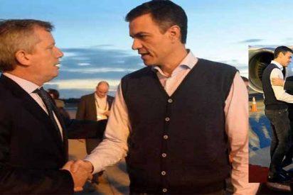 Pedro Sánchez se presenta vestido de botones de hotel en la cumbre de líderes del G-20