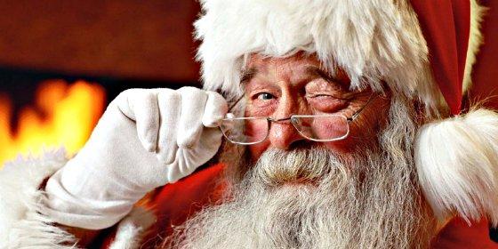 La carta de una niña a Santa Claus pone en aprietos a sus padres