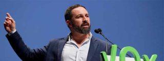 VOX quiere que se 'coma jamón en los colegios españoles aunque cabree a los islamistas