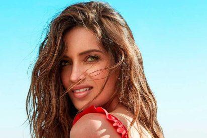 Sara Carbonero enloquece a la Red con su fotografía más sexy