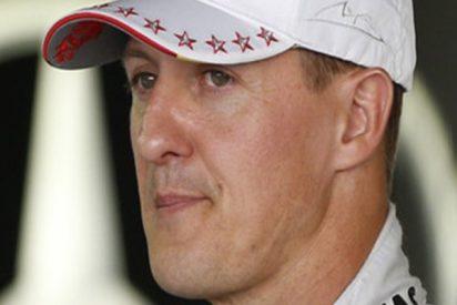 Publican la última entrevista a Schumacher