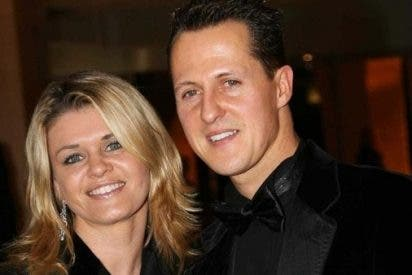 La inédita y misteriosa carta de la esposa de Michael Schumacher