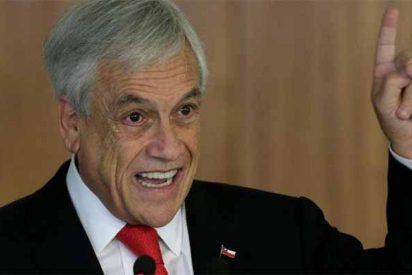 """""""Me rindo"""": Sebastián Piñera pide disculpas tras encender la polémica con una broma sexista"""