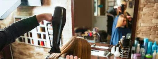 Secadores de pelo posesionales