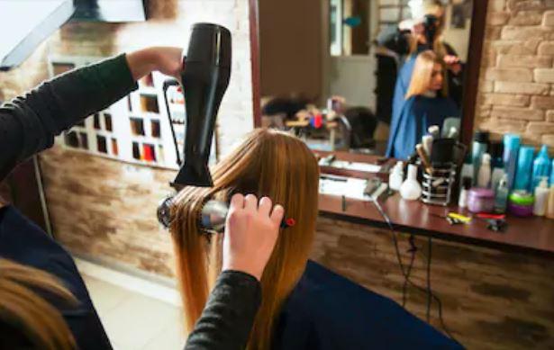secadores profesionales de peluquería