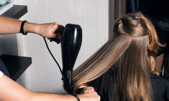 los secadores profesionales de peluquería