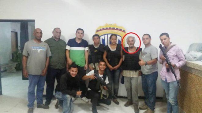 """Secuestro de un empresario español en Venezuela termina al pagar """"800 dólares y una caja de licor"""""""