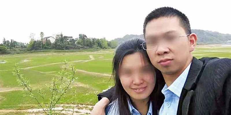 El tipo finge su muerte para cobrar el seguro y su mujer se suicida pensando que es verdad