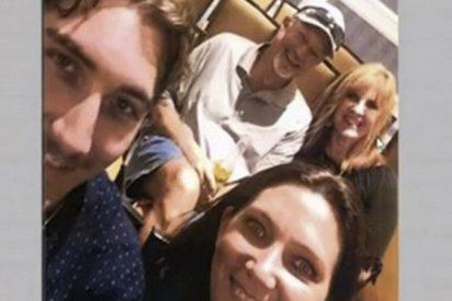 El fiscal le pedía una pena de prisión de 99 años, pero se libra gracias a este selfie