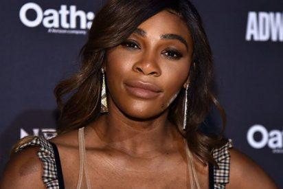 """Serena Williams: """"Sé cómo es ser ignorada como mujer negra"""""""