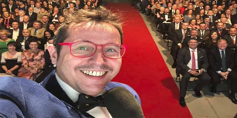 RTVE: La asombrosa metamorfosis de Sergio Martín